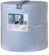 Tork ролка  Heavy-Duty Wiping Paper – system W1