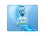 Антибактериален гел на алкохолна основа NARSYA с мента и лимон, 3 л