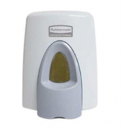 Rubbermaid Дозатор за сапун/дезинфектант на спрей Rubbe, 400 мл
