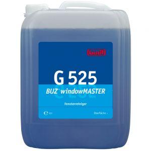 Buzil Концентрат за почистване на стъкла Buz Windowmaster