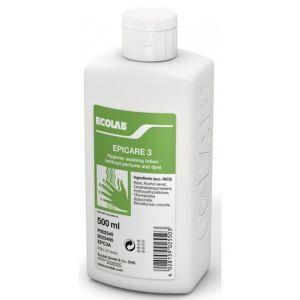 Готов за употреба продукт за измиване и дезинфекция на ръце в кухненския сектор Epicare 5