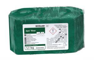 Високоефективен изплакващ препарат за блестящи съдове Apex Rinse