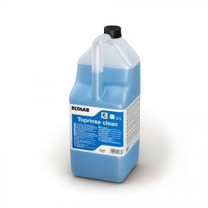 ECOLAB Изплакващ препарат за професионални съдомиялни машини Toprinse Clean