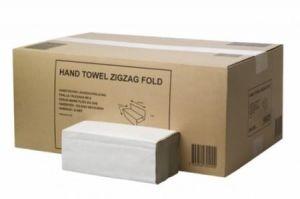 Сгънати кърпи ZZ Neutral
