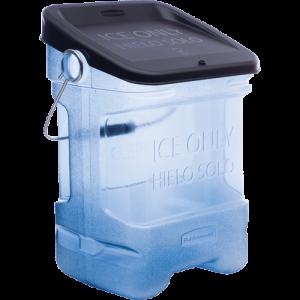 Съд за лед с адаптер Ice Tote 21 л.