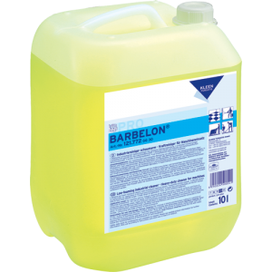 BARBELON (Industrial cleaner low foam)