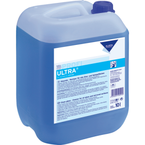 ULTRA GLASS CLEANER