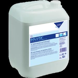 SOLUTA (Carpet shampoo)