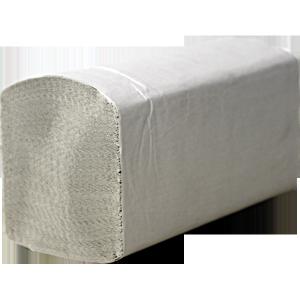 Сгънати кърпи ZZ White