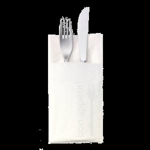 Салфетки за прибори Tork Bon Appétit