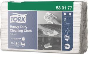 Индустриални кърпи Tork Premium Multipurpose 520 Grey (Tork Multi)