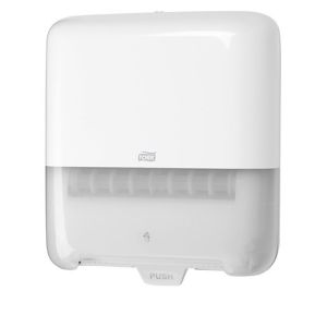 Tork Автоматичен дозатор за кърпи за ръце  Dispenser Hand Towel Roll– system H1
