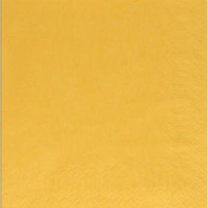 Персонализирани салфетки за маса, целулоза, 2 пластa, 33х33 см., 1530 бр. ЦВЕТНИ,