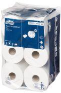 Tork Тоалетна хартия централно изтегляне SmartOne mini Toilet Roll – system T9