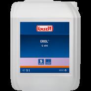 Buzil Алкален препарат за основно почистване Erol