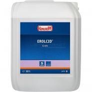 Buzil Киселинен препарат за основно почистване Erol cid