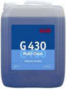 Buzil Универсален алкален препарат за ХВП Multi Clean