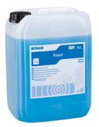 Концентриран почистващ препарат за плочки, емайл, лакирани повърхности, стъкло Sopal