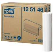 Tork Медицински хартиен чаршаф Universal Couch Roll – system C1