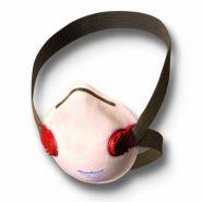 Дихателна маска с двоен клапан Jackson Safety R30