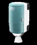 Tork Дозатор за хартиени ролки с централно изтегляне Performance Dispenser Wiper Mini Centerfeed Roll – system M1