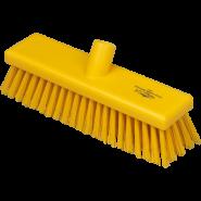 Плоска метла за метене с дебел косъм