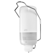 Дозатор за течен сапун с ръкохватка Tork Performance S1
