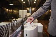 Диспенсър за хартиени кърпи за ръце Tork Elevation Н2 Mini