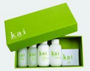 ADA серия kai,  Подаръчен комплект  Кутия Presentation box filled