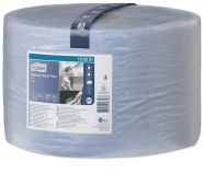 TORK Tork Индустриална ролка Wiping Paper Plus – system W1