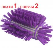 Четка за чистене на резервоари, антимикробна