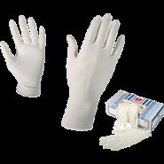 LOON Ръкавици латекс за еднократна употреба, 100 бр.