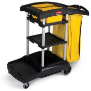 Rubbermaid Количка High capacity cart clean
