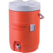 Rubbermaid Термос  Insulated Container, Orange, 11 л.