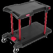 Количка три позиции Convertible Utility cart