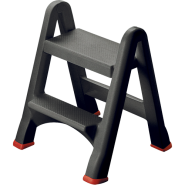 Rubbermaid Сгъваем стол-стълба Stepstool