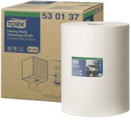 Ролка Tork Premium Multipurpose Cloth 530 Grey (Tork Strong Roll-Box)