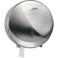 Диспенсър ролк. тоал. хартия Jofel Futura Inox
