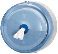 Tork Дозатор за тоалетна хартия централно изтегляне SmartOne® Toilet Roll Dispenser – system T8