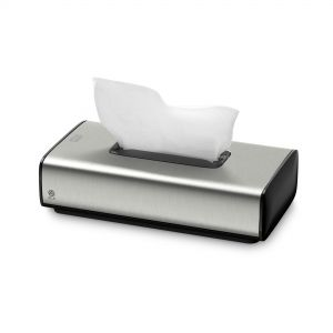 Tork Дозатор Facial Tissue Stainless  Steel – system F1