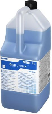 ECOLAB Почистващ препарат за повърхности и стъкло Maxx Brial 2, 5 л