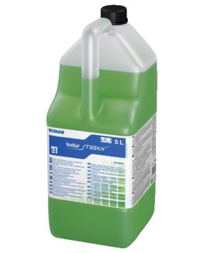 ECOLAB Почистващ препарат за твърди подове Maxx Indur 2, 5 л