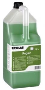 ECOLAB Препарат за почистване на подови настилки в кухненския сектор Ригейн, 5 л