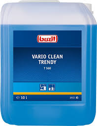 Buzil Универсален почистващ препарат за ежедневно почистване Vario Clean Trendy