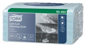 Кърпи Tork Premium Specialist Cloth Folded