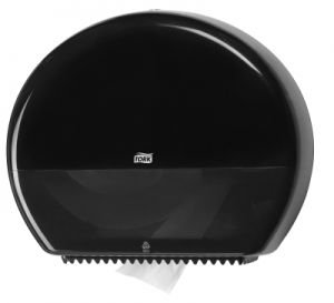 Tork Дозатор за тоалетна хартия на ролка Dispenser Toilet Paper Jumbo Roll – system T1