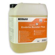 ECOLAB Течен алкален препарат за усилване на перилното действие Ecobrite Booster Plus, 25 кг