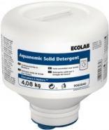 ECOLAB Твърд алкален препарат за пране Aquanomic Solid Detergent, 4.08 кг