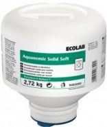 ECOLAB Твърд омекототел за текстил  Aquanomic Solid Soft, 2.72 кг