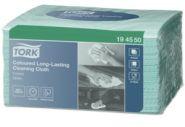 Почистващи кърпи Tork Premium Specialist Cloth Color Coded